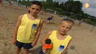 NJK Beachvolleybal 22-9-07