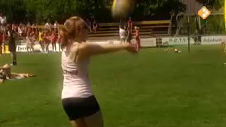 NJK volleybal outdoor 31-5-08