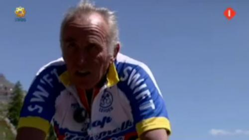 De week van... Joop Zoetemelk