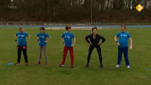 Zappsport Running Team: aflevering 4